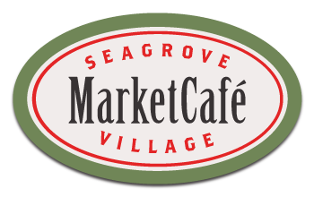 Seagrove Village MarketCafe Mobile Logo